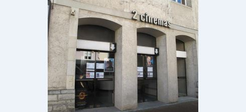 Cinema le Cotentin